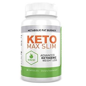 Keto Max Slim Diet PillsPerfect Natural Supplement